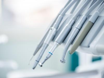 Zahnarzt Werkzeug