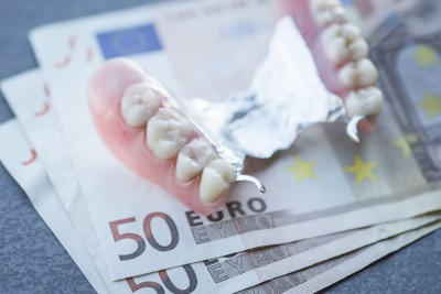 Zahnersatz-kosten
